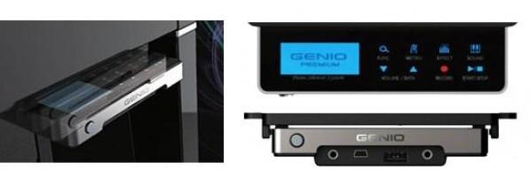 Genio Premium Silent Systeem